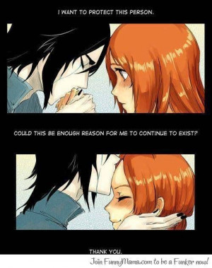 Funny Anime Quotes Yahoo