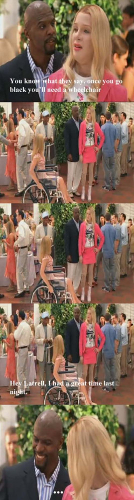 Funny Movie Quotes White Chicks White chicks quote