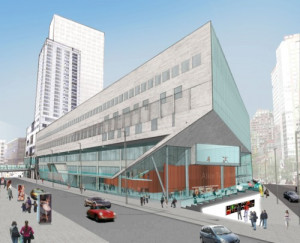Juilliard School Music Store