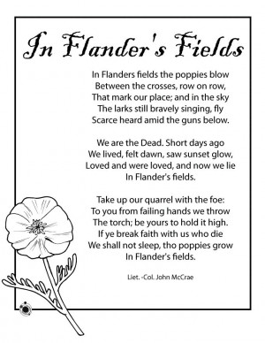 ... Hope That You Can Have Many Printable Veterans Day Poems For Kids