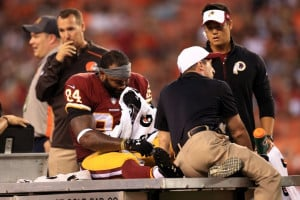 Niles Paul's quotes after injury are absolutely heartbreaking