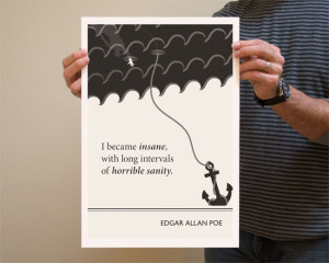 """Quipsologies"""": Literary Quotes Set to Charming Illustrations"""