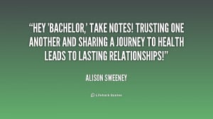 Bachelor Quotes Preview quote