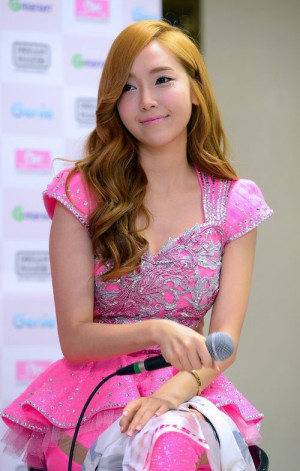 Jessica jung dating agency ost