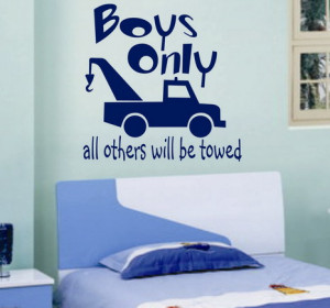 Boy quotes about toddlers quotesgram for Small room quotes