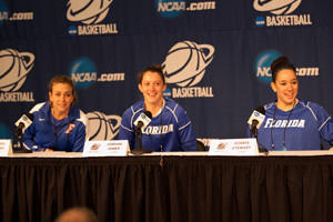 ... 17, 2012 NCAA Women's Basketball Tournament Press Conference Quotes