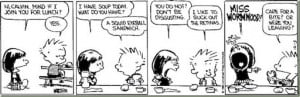 Calvin And Hobbes Quotes On Friendship Ch851205- hi calvin mind if i