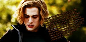 Bree Tanner on Jasper