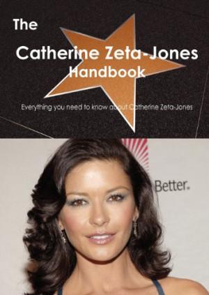 Catherine Zeta-Jones Quotes