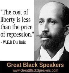 Du Bois Quotes - Meetville