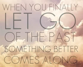 Letting Go Quotes & Sayings