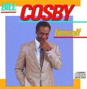 Fun Music Information -> Bill Cosby