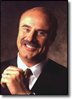 Dr. Phil McGraw Biography