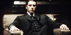 al pacino in the godfather film haiku 1 ode to al pacinos al pacino ...