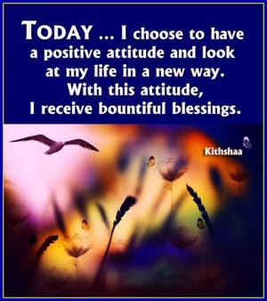 Positive attitude quotes, positive quotes, positive attitudes quotes ...