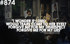 Biggie Suicidal Thoughts Quotes Quotes