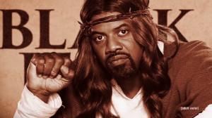 Jesus in strange places: 'Black Jesus' & understanding religion ...