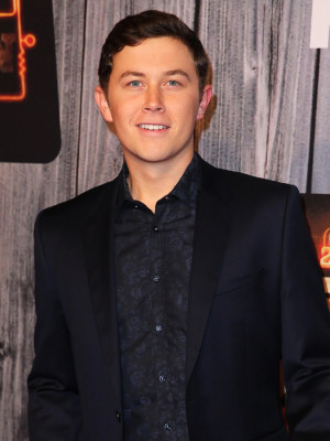 Scotty McCreery American Country Awards 2014 Countdown