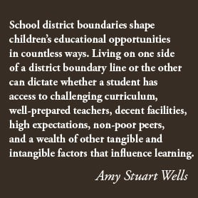 Educational Opportunities quote #2