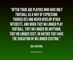 Quotes About Football Players