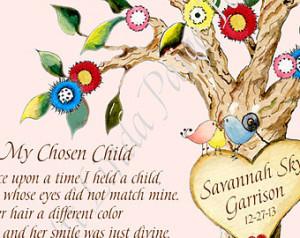 Love My Baby Girl Poems Baby girl adoption poem by