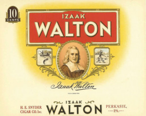 Izaak Walton Pictures