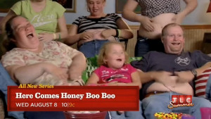 Here Comes HONEY BOO BOO Top 10 Life Lessons