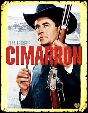 MU] Cimarron (1960).DVDRip.Xvid-CT.SG