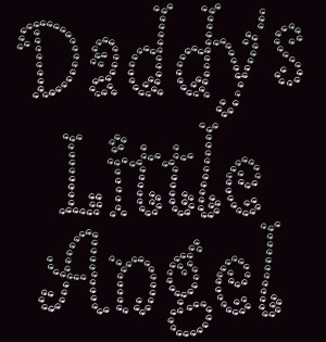 Daddy's Little Angel