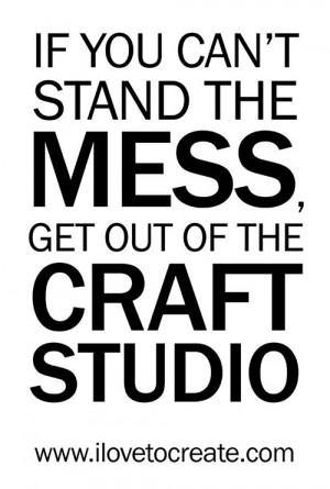 Crafts Using Quotes Quotesgram