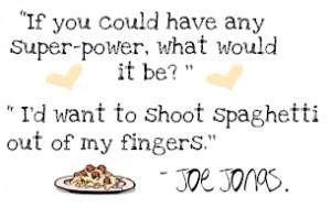 Joe Jonas Quotes Photo...