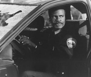 Still of David Alan Grier in Jumanji (1995)