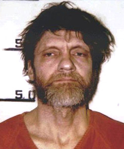Ted Kaczynski, Unabomber, included in Harvard reunion book