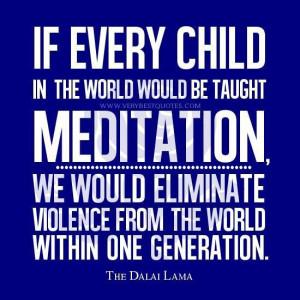 ... quotes meditation quotes violence quotes the dalai lama quotes