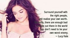 ... quotes humor celebrity quotes lucy hale quotes inspirational quotes