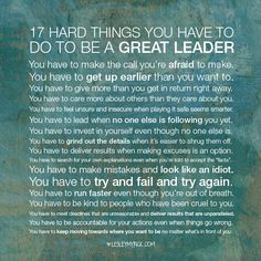 ... printable! Click through for the link. #inspiration #quote #leadership