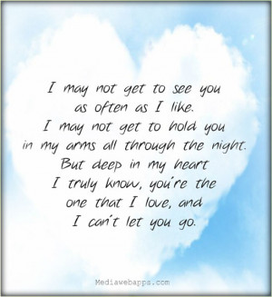 love quotes for the one you love but cant have