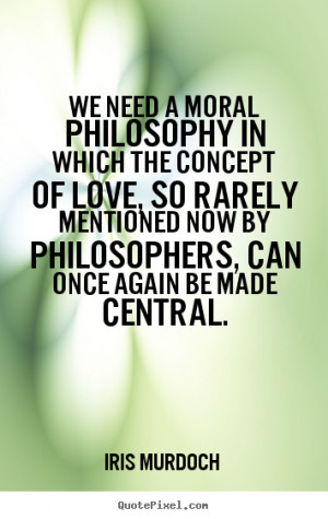 Philosophical Love Quotes About Love And Life
