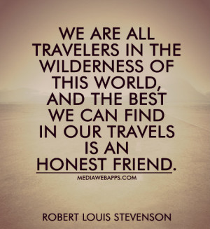 Can We Be Friends Quotes