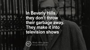 woody allen quotes movie film filmografia manhattan Mia Farrow Soon Yi ...