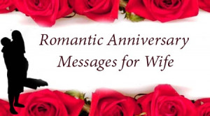 Romantic Anniversary...