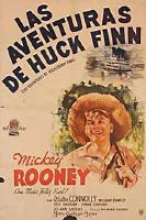 De Huckleberry Finn The Adventures Of Huckleberry Finn 1938 1 Jpg