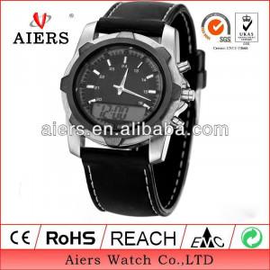 wristwatch sharp men 39 s heavy metal digital watch