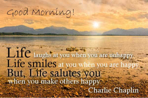 Good morning sayings image quotes