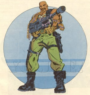 Tatum, left, and Dwayne Johnson are fist-bumping bros in G.I. Joe ...