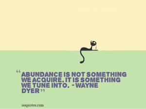 wayne dyer daily quotes