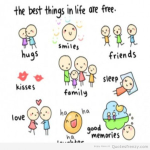 Quotes About Family And Friends (25)