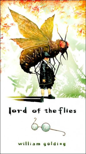 lord of the flies savagery essay 'the lord of the flies' - savagery william golding's novel 'the lord of the flies' presents us with a group of english boys who are isolated on a desert island.