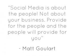 25 Priceless Social Media Quotes
