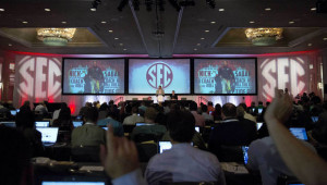Check out 20 of the most memorable quotes from 2015 SEC Media Days.